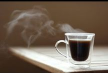 Everything Coffee.....:-) / by Rachel