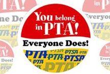 PTA / by Rebecca Berber
