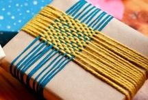 Yarn crafts / by Karine Lalonde