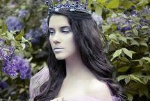 Fairytale / Fantasy Women I / by Monica Miller