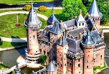 Travel: Europe / Places to visit in Europe / by Sandra Read