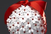 Holiday/Seasonal - Christmas and/or Winter Ideas / by CraftyTami 1
