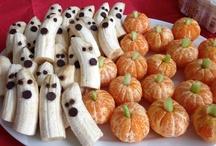 Holiday/Seasonal - Halloween / by CraftyTami 1