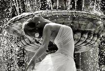 Dance / by Anne Tara Bonhomme
