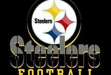 Pittsburgh Steelers / Information on Steelers / by Rob Karbowsky