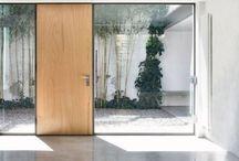 DOORS & WINDOWS / by eee7aaa