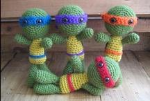 Crochet crochet crochet / by Marta M. Marta