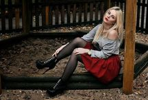 Tights / Tights pictures I like / by Fashion Tights