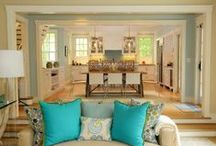 Home design / by Adriana Lins