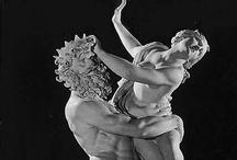 Escultura / by José Ángel Indalecio Trujillo
