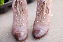 shoes  / by Daisy Jones
