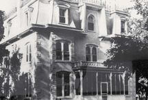 History of La Posada de Santa Fe Resort and Spa  / by La Posada de Santa Fe Resort & Spa