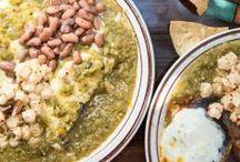 Santa Fe Cuisine  / New Mexican Cuisine and More! / by La Posada de Santa Fe Resort & Spa