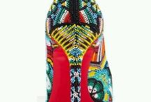 Shoes / by Jamila Randolfi
