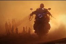 The Best Places to Ride / by River Road Motorcycle Gear