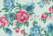 Surface&Textile Design / by carolina palella