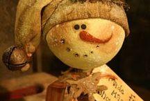 Christmas / by Kim Bowman