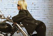 2014 River Road Women / 2014 #RiverRoadGear Women's Collection / by River Road Motorcycle Gear