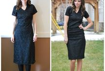 Fashionably Frugal Finds / by Janneke Marquez