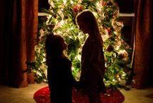 holidays - 12 Christmas / by Lisa Zuniga