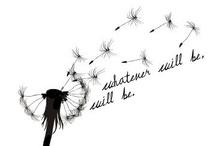 Words Full of Meanings / by Kyla Burgmeier