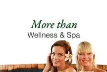 More than Wellness & Spa / It's time to relax!  / by Hampshire Hotels