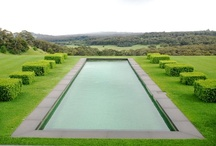 Pools / by Alicia Ferris