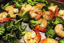 Recipe: low carb/ dukan-able / by Ashley A