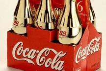 Coca-Cola / by G Sánchez