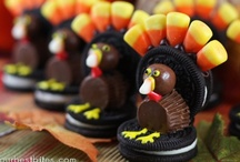 Thanksgiving / by Grocery Coupon Network