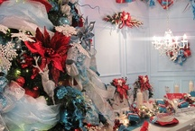Christmas 2012 / by Bents Garden & Home
