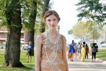 jazz age / inspiration and ideas for governors island's jazz age lawn party / by Amanda Brown
