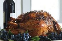 I Dream of Turkey / Thanksgiving ideas and inspirations / by Houghton Mifflin Harcourt Cookbooks