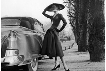 Fashion Archives 1950 / by TheArchivist