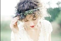 hair ideas / by Eve Asplund