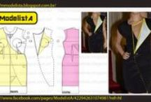 Dresses To make wish list/vestidos / by keila mercedes lechene