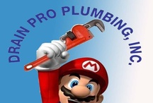 Plumbing Service / Drain Pro Plumbing Inc. Call us 253-256-5000 our office for affordable emergency Plumbing Services. / by Drain Proplumbing