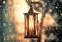Lighting The Way********** / by Gloria Cain