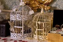 Caged Creations / by Gloria Cain