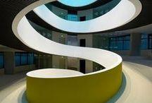 Architecture / by Darren Mercer Interiors