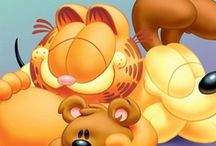 Garfield Pictures / by Simply Garfield