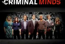 Criminal Minds / My favorite tv show! / by Emily Gutt
