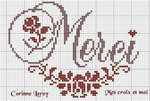cross stitch / by angy