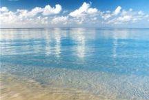 t h e  b e a c h / The most peaceful place on earth...  / by Cassandra❣