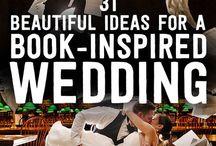 Weddings / by Adrean Rogers