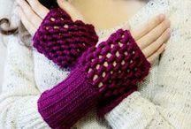 Crochet / by peg