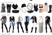 Fashion and Beauty / by Annabella Greenleaf