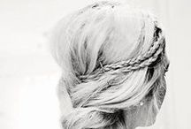 Hair and Beauty / by Hannah Marie