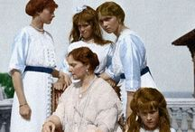 The Romanov Family / by Jeanne Lange