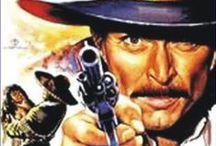 Wstern Movies. / Bang, Bang... / by Flavio Oliveira